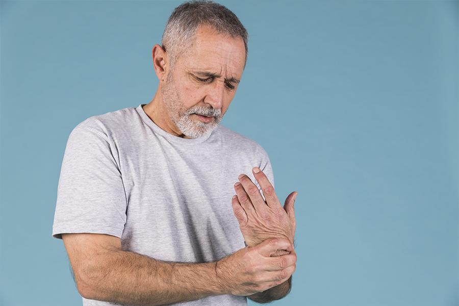 resonancia magnética del dolor